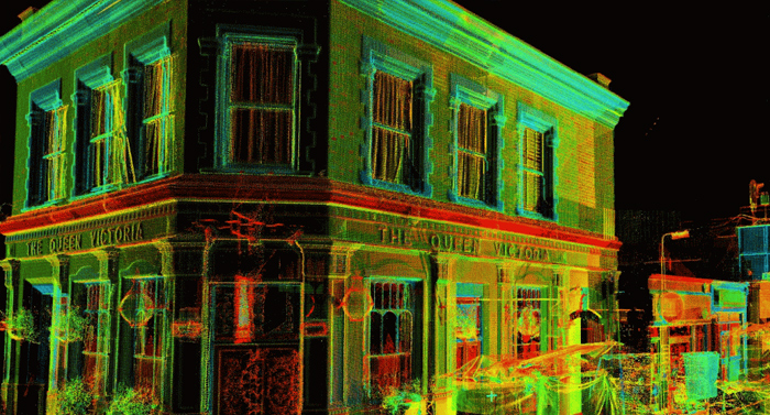 CSL Laser Scanning