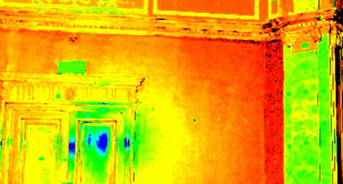 CSL laser Scaning