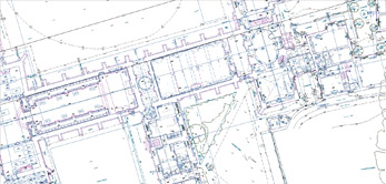 measured building survey